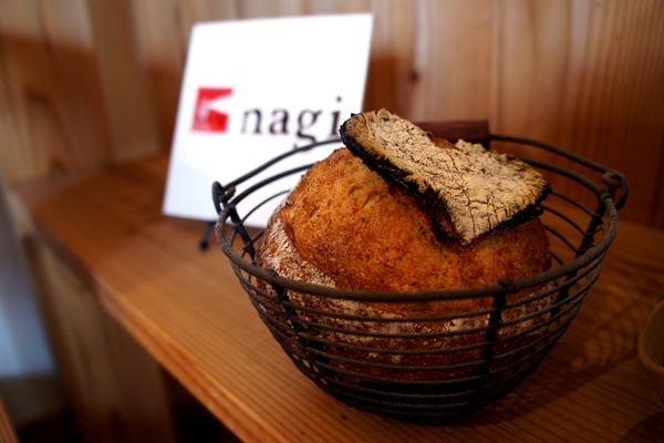 パンの置き物