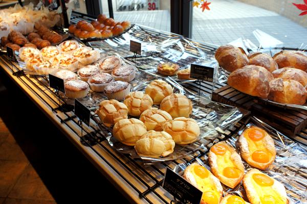 米粉で作ったお米パンがもっちもち!コーヒーもいただけるおいしいパンのお店 Epi-ciel(エピシェール)飯田橋店