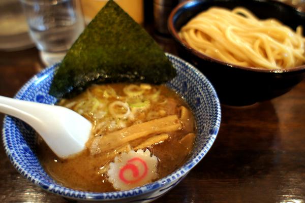 つけ麺260g(並盛)太麺