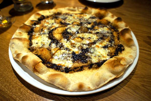 オーガニック食材をベースに作ったイタリアンが楽しめる!横浜赤レンガ グリップ オーガニック(GRIP ORGANIC)