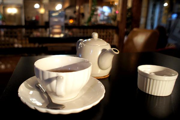 オシャレでかわいい!デートにも打ち合わせにも使える雰囲気の良いカフェ 国分寺 北口カフェ
