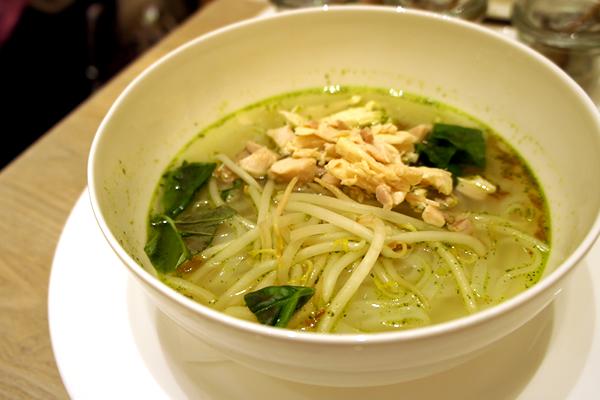 ハーブとお米を使ったアジア料理が楽しめるオシャレなお店 渋谷 ライスピープル、ナイスピープル!(Rice people, Nice people!)