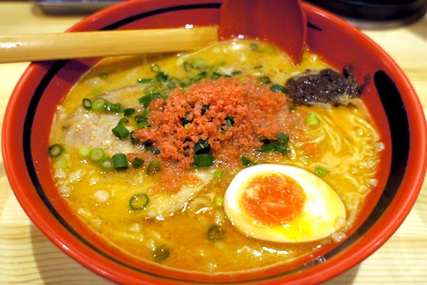 北海道発!えびの風味がぎっしり詰まったラーメンを東京で楽しめる! えびそば一幻 新宿店