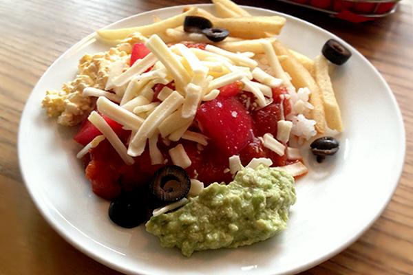 ヘルシーなサラダタコスが食べ放題680円!野菜をいっぱい摂れるメキシカンのお店 ZEST CANTINA G-Zone 銀座