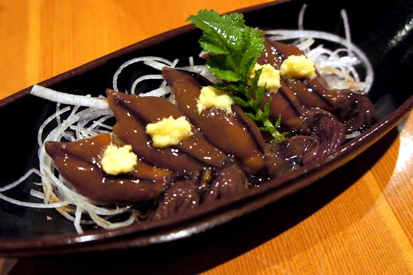 地元の魚介や加賀野菜を使った料理と日本酒が楽しめる金沢の居酒屋 源左ェ門 片町店