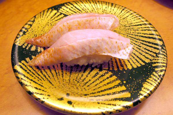 金沢・近江町市場内の人気回転寿司!安くて新鮮、おいしいお寿司をたくさん食べられるお店 かいてん寿司 大倉