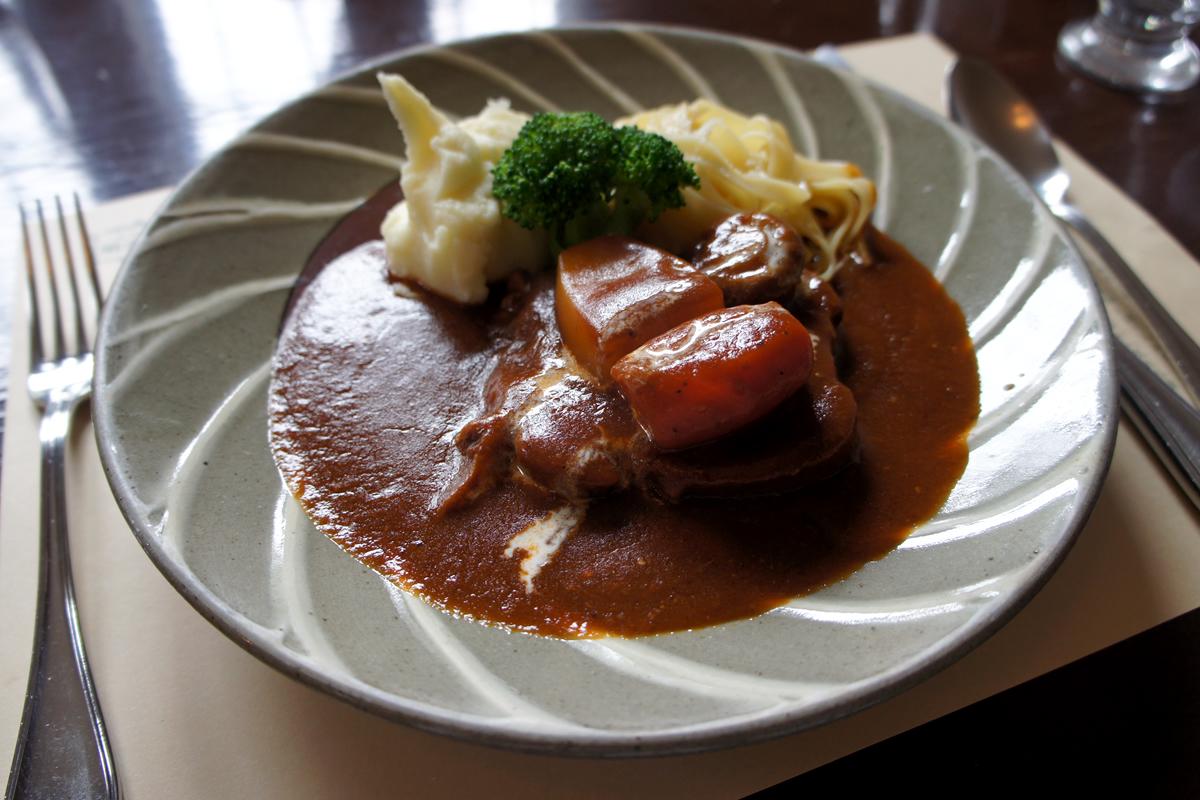 優雅で趣きある雰囲気の中で本格的な西欧料理を楽しめる! 日光 明治の館