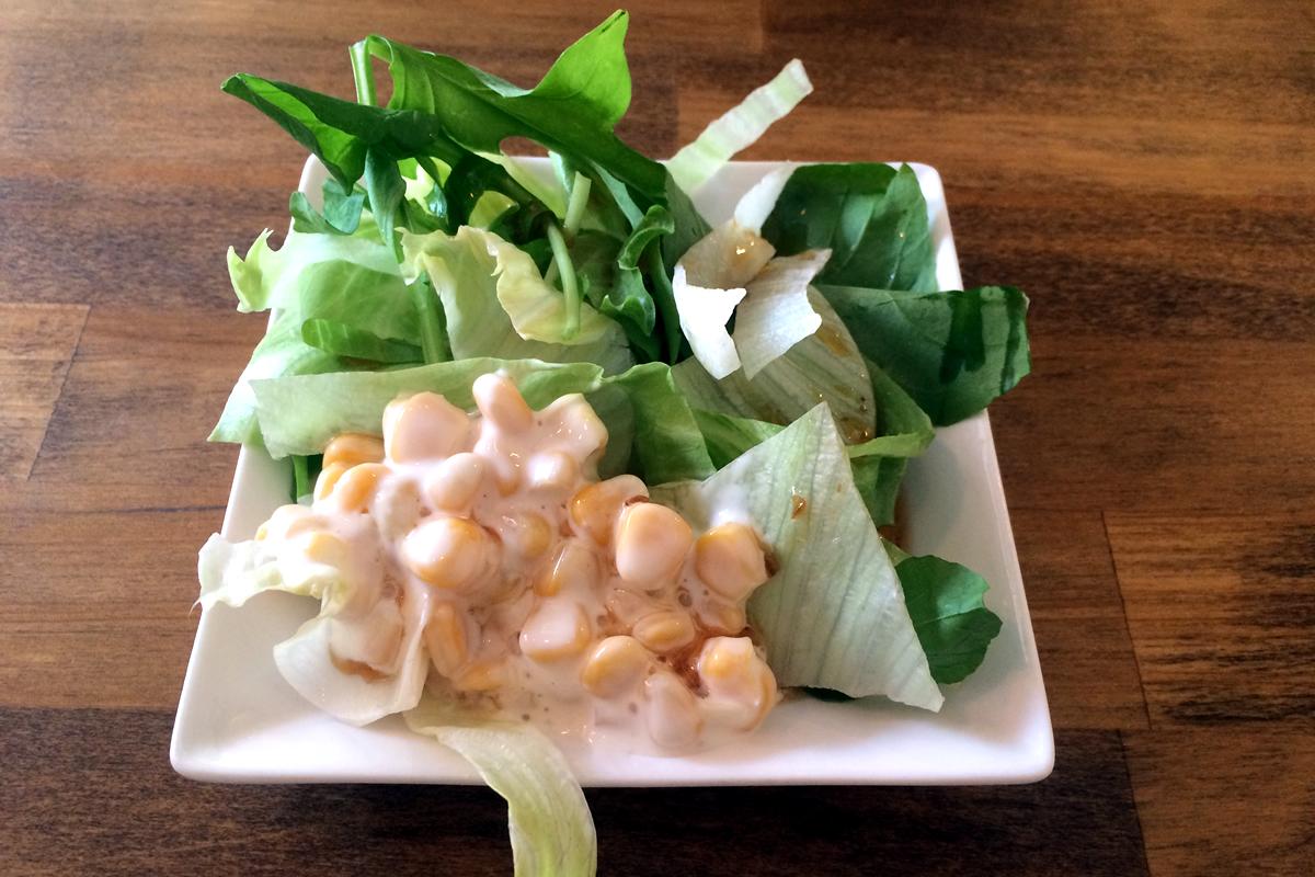 KABUTO(カブト) セットサラダ